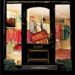 Jenny Edwards-Moss Shop Door